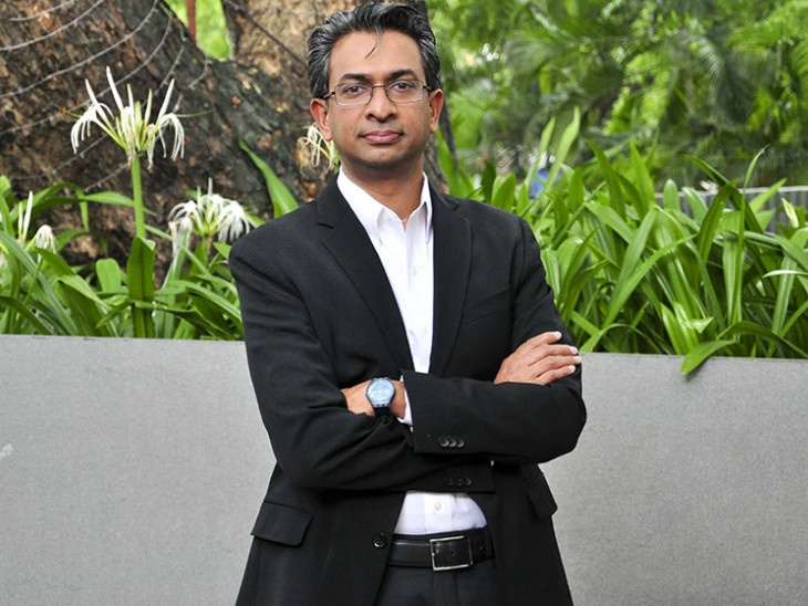 google-south-east-asia-and-india-vp-rajan-anandan