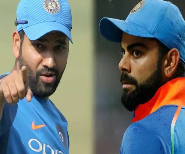 ind-vs-nz-rohit-sharma-will-lead-team-india-in-fou