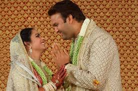 isha-ambani-and-anand-piramal-wedding-isha-ambani-