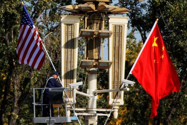 us-invites-china-to-arms-control-talks-with-russia